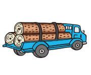 タヒボの製造工程-運搬