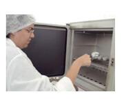 タヒボの製造工程-輸出前の品質検査